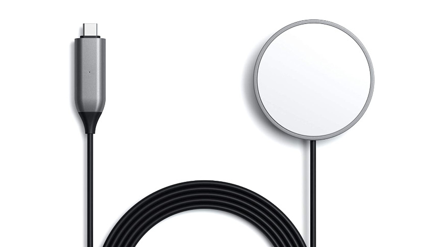 Satechi Wireless Magnetic Charger