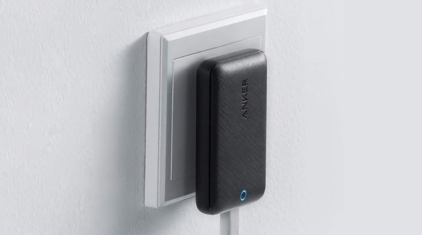 Anker 30W GaN USB-C Charging Adapter