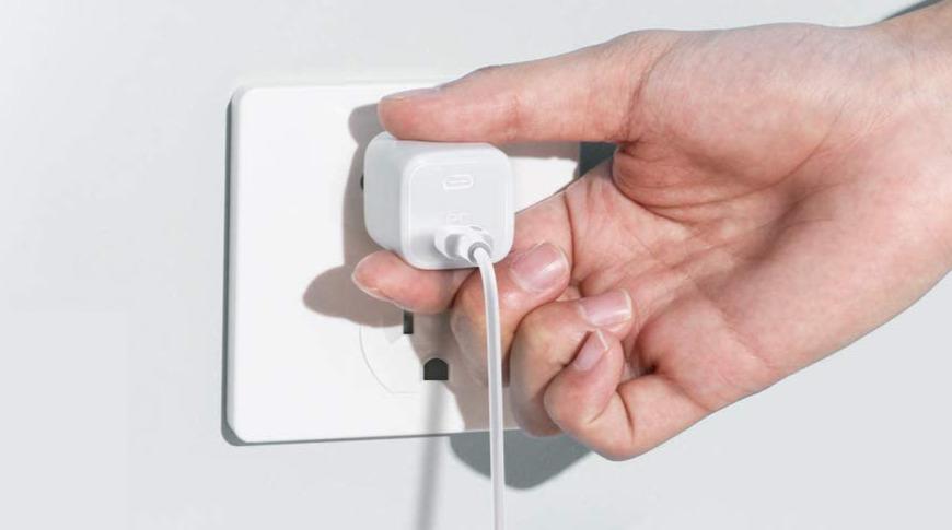 Aukey Omnia Mini 20W USB-C Charging Adapter