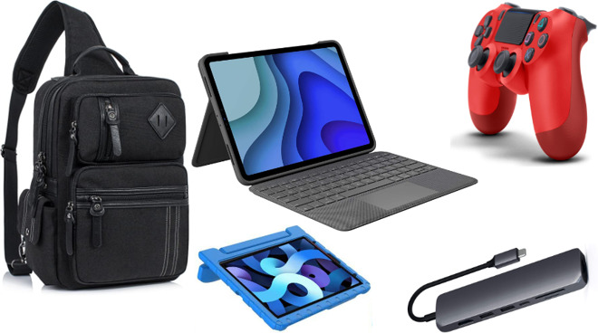 Best accessories for your new iPad