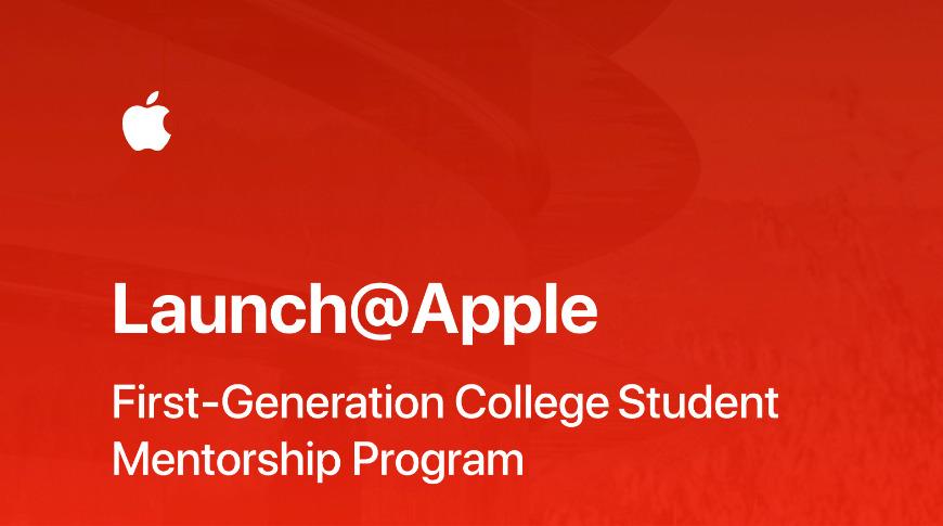 Apple's PDF for Launch@Apple Image Credit: MacRumors