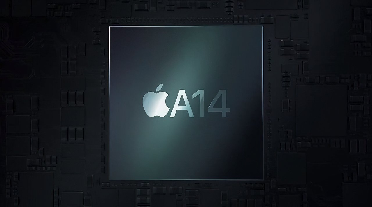 The next iPad Pro will have an A-series processor —  A14X or A15X