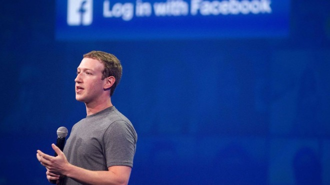 Facebook says it has 'no choice' but to comply with Apple privacy feature