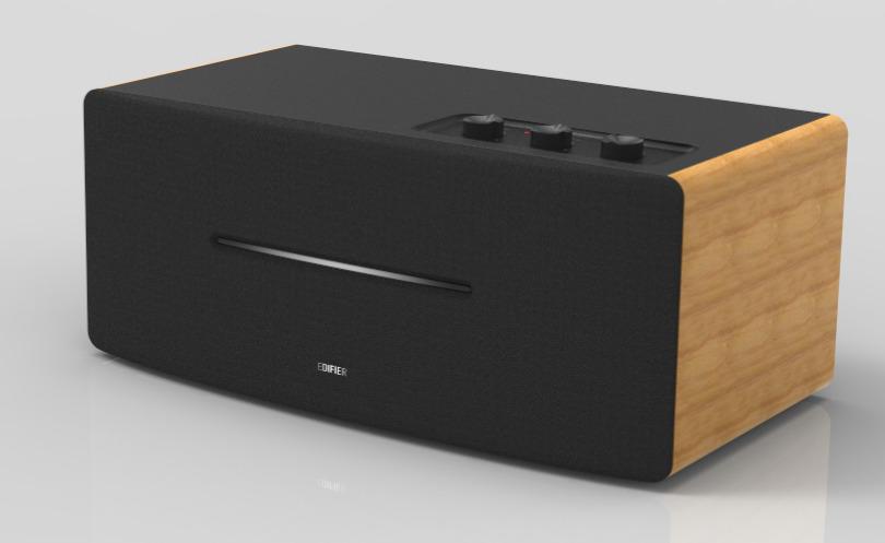 Edifier D12 Bluetooth Speaker