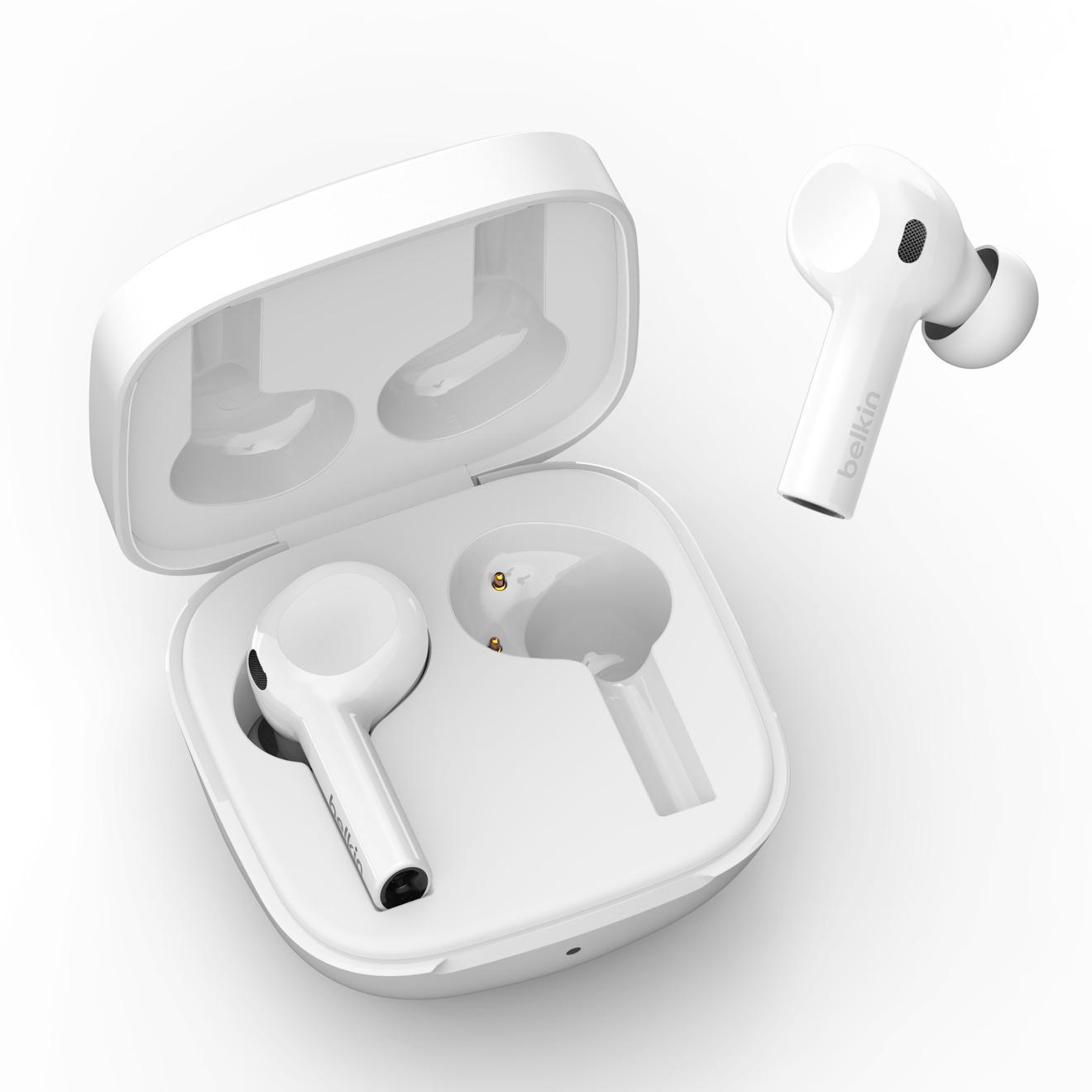 SoundForm Freedom True Wireless Earbuds
