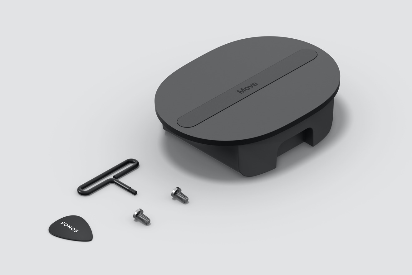 Sonos Move Battery Replacement Kit