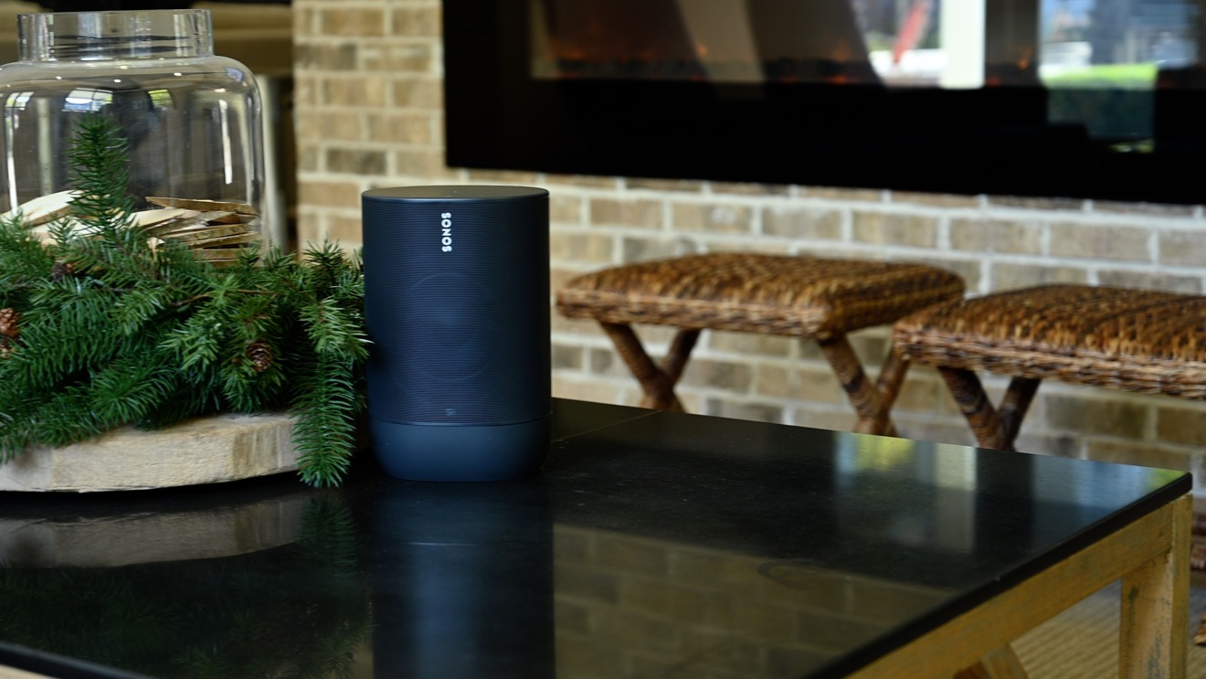 photo of Sonos Sound System ad-free radio adds several new HD shows image