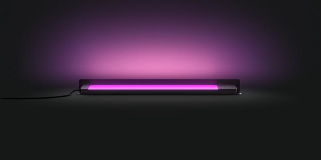Hue Amaranth light bar
