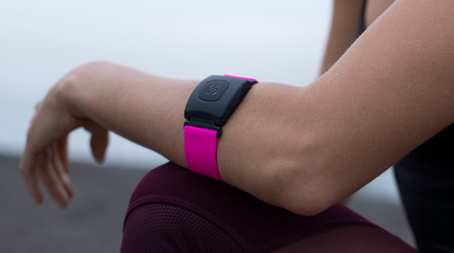Scosche Rhythm+2.0 is an affordable and accurate heart rate monitor