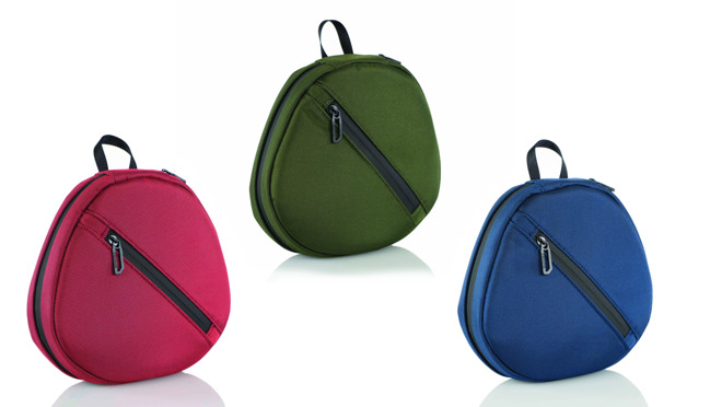 photo of WaterField Designs debuts new AirPods Max case material and color options image