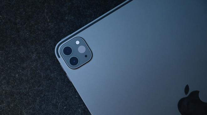 Apple's 11-inch iPad Pro