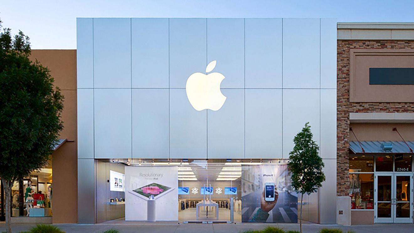 Unless you're a college student or military, don't expect discounts directly from Apple