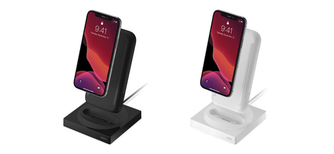 Belkin recalls wireless charger sold by Apple because of fire, shock risks