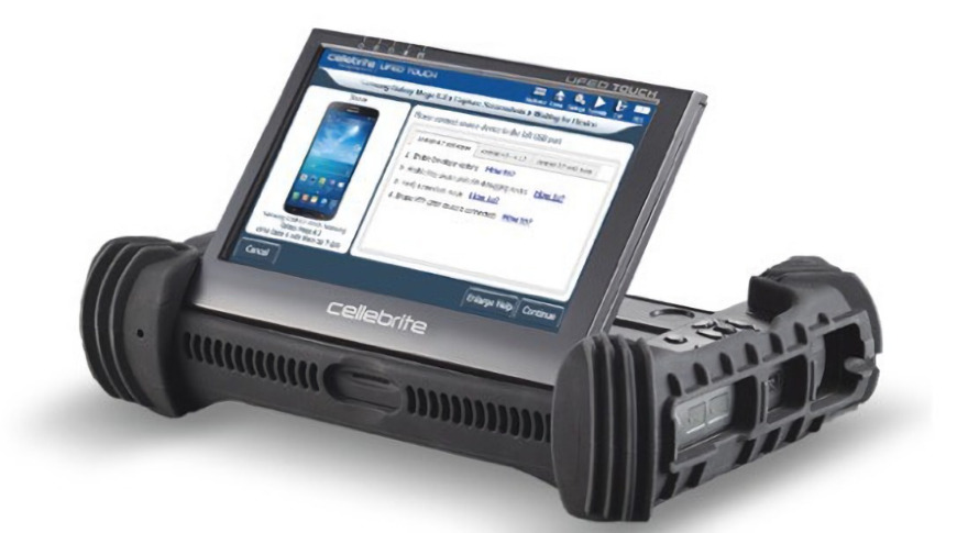 Cellebrite forensic tools can access data using iOS vulnerabilities