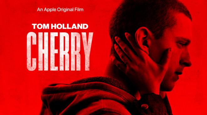 'Cherry' starring Tom Holland on Apple TV+