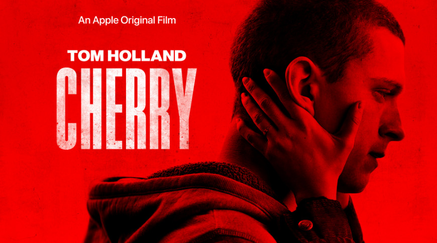 Movie 'Cherry' gets dramatic first trailer, release dates