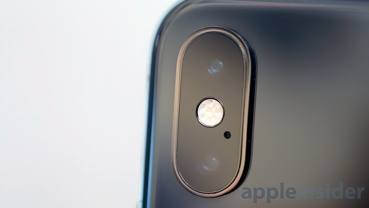 The iPhone XS series introduced Smart HDR and Portrait Mode bokeh and depth controls
