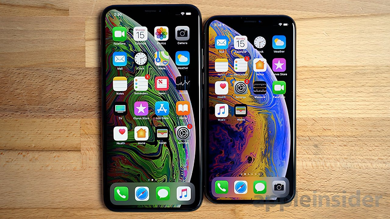 AppleInsider gave the phone 4.5 out of 5 stars