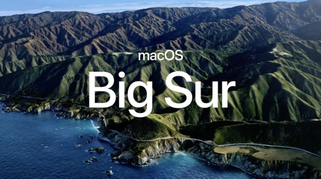 photo of Apple seeds release candidate beta build of macOS Big Sur 11.2 image