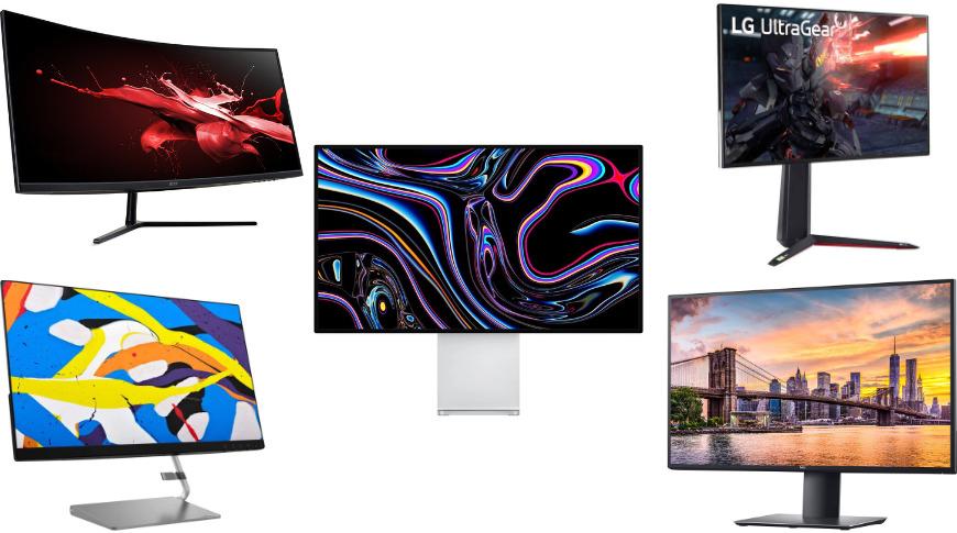 photo of Roundup: best monitors for Apple's M1 MacBook Pro, Mac mini, MacBook Air image