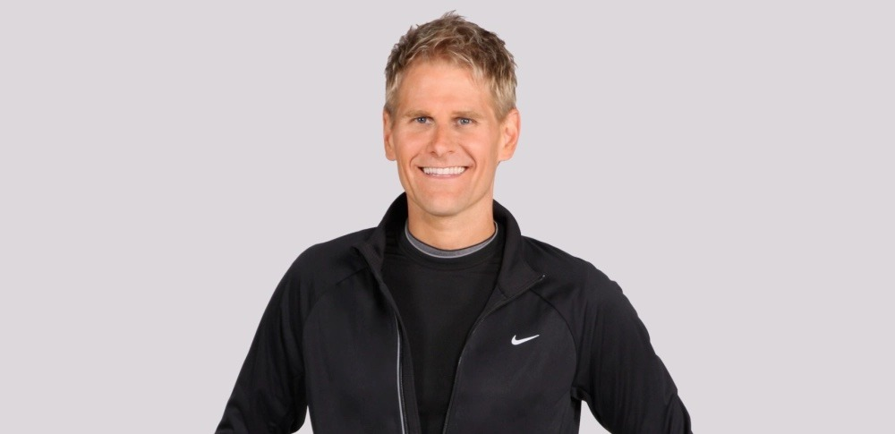 Apple's Jay Blahnik speaks about Fitness+ team, metrics as motivators
