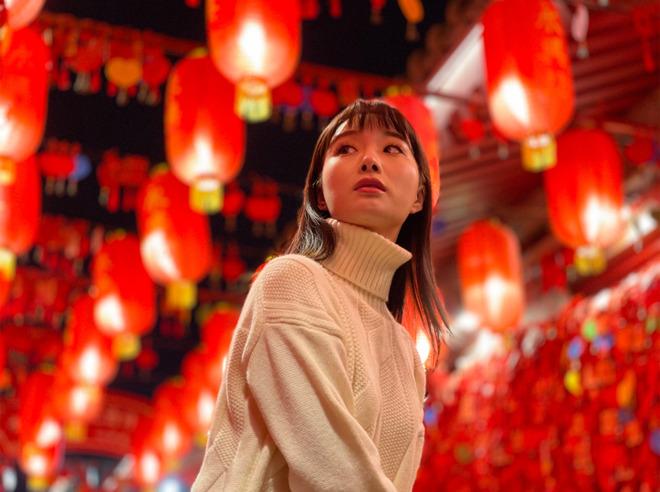 Portrait shot on iPhone 12 Pro Max by NKCHU, China.