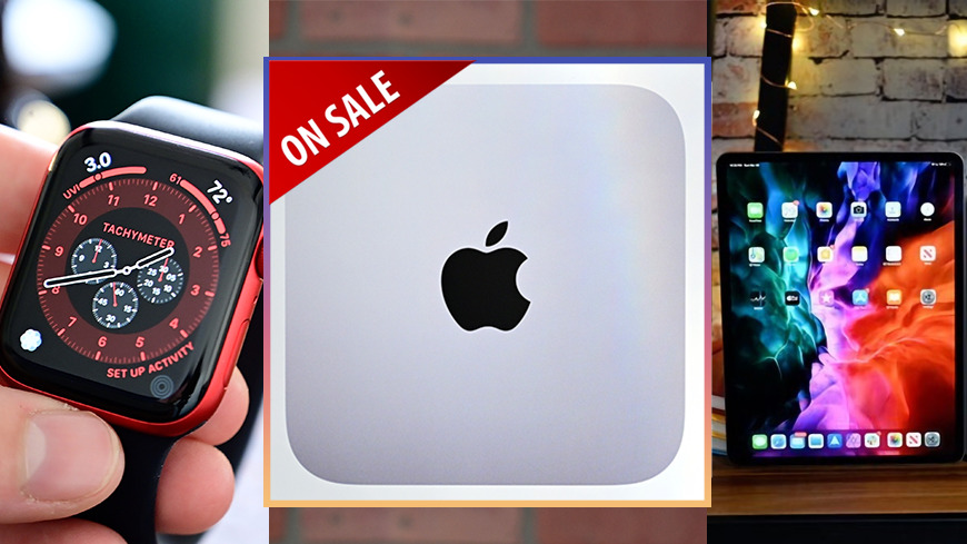 Top 8 Apple deals to snap up now ahead of Valentine's Day