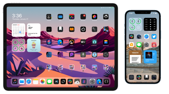 iOS 14.4 and iPadOS 14.4 now available