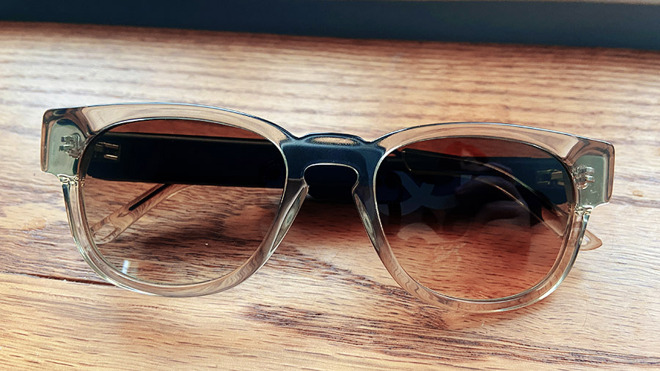photo of Review: Fauna audio sunglasses get a few things right, but still fall short when it comes to sound image