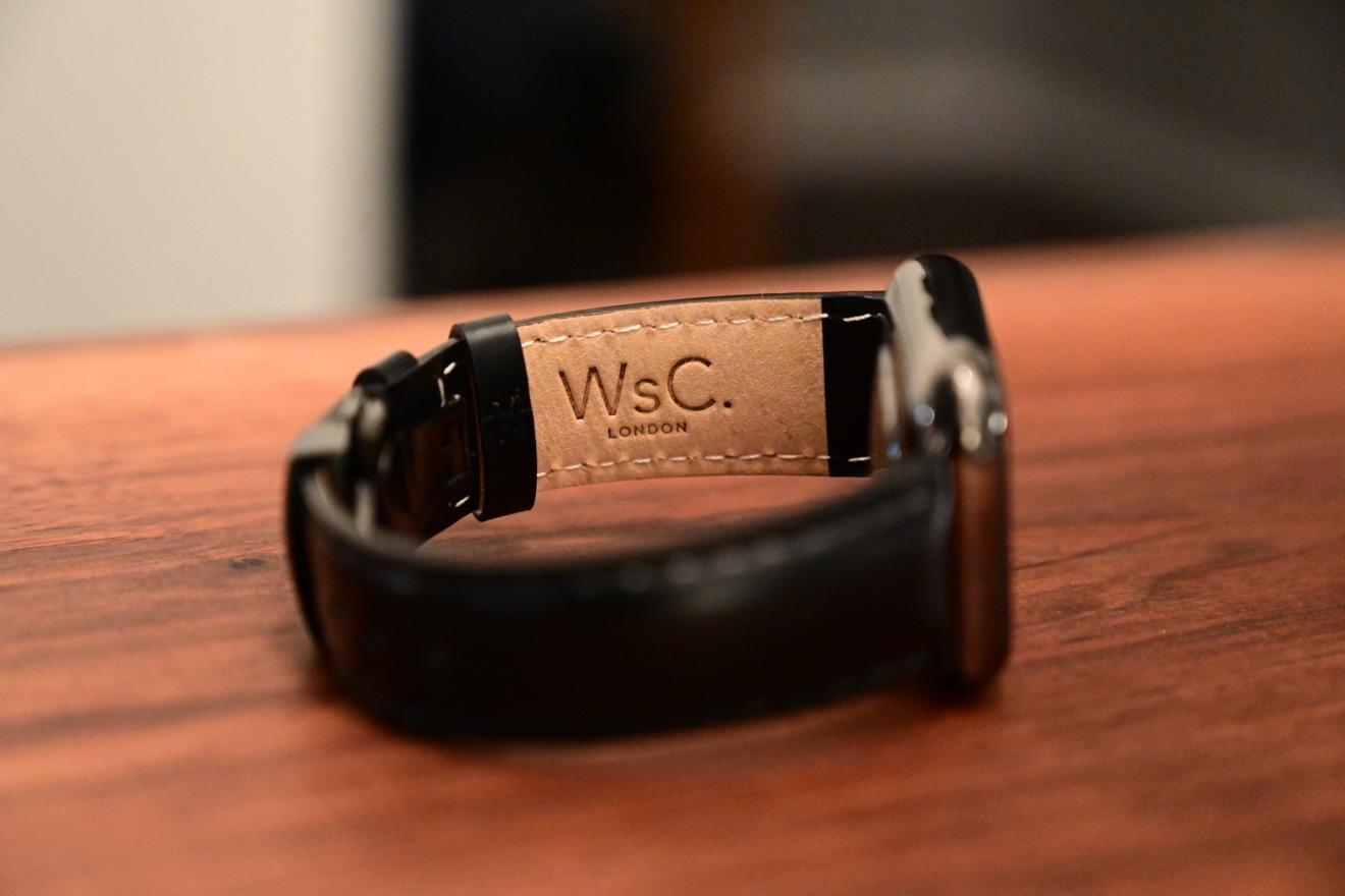 WsC Defiant band interior