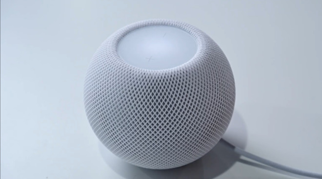 HomePod OS version 14.4 enables new Handoff experience with haptic feedback