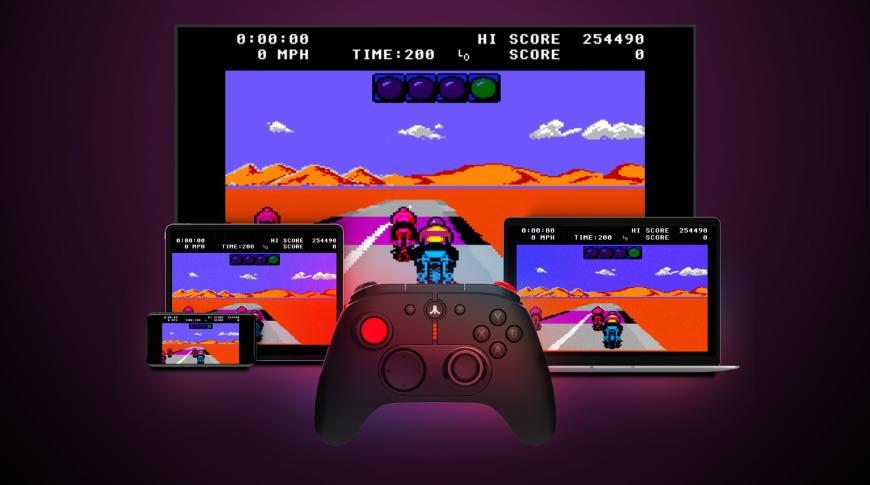 Plex announces retro gaming subscription service Plex Arcade