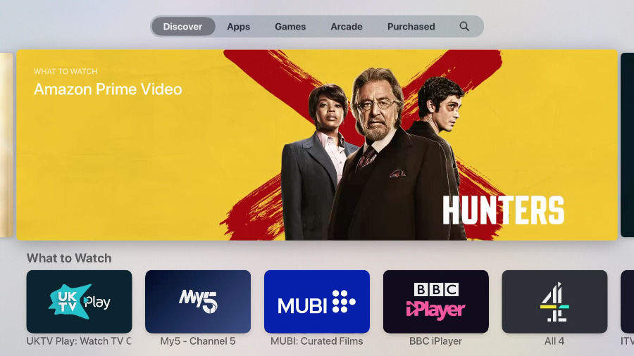 Apple didn't want to leave 'money on the table' with Apple TV app commissions