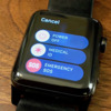 Apple Watch saves cyclist swept into river