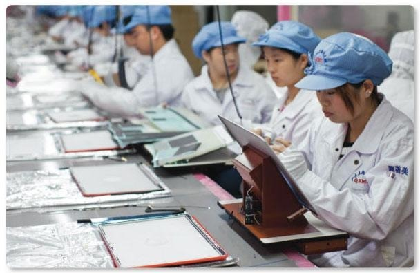 Apple continues effort to reduce reliance on China