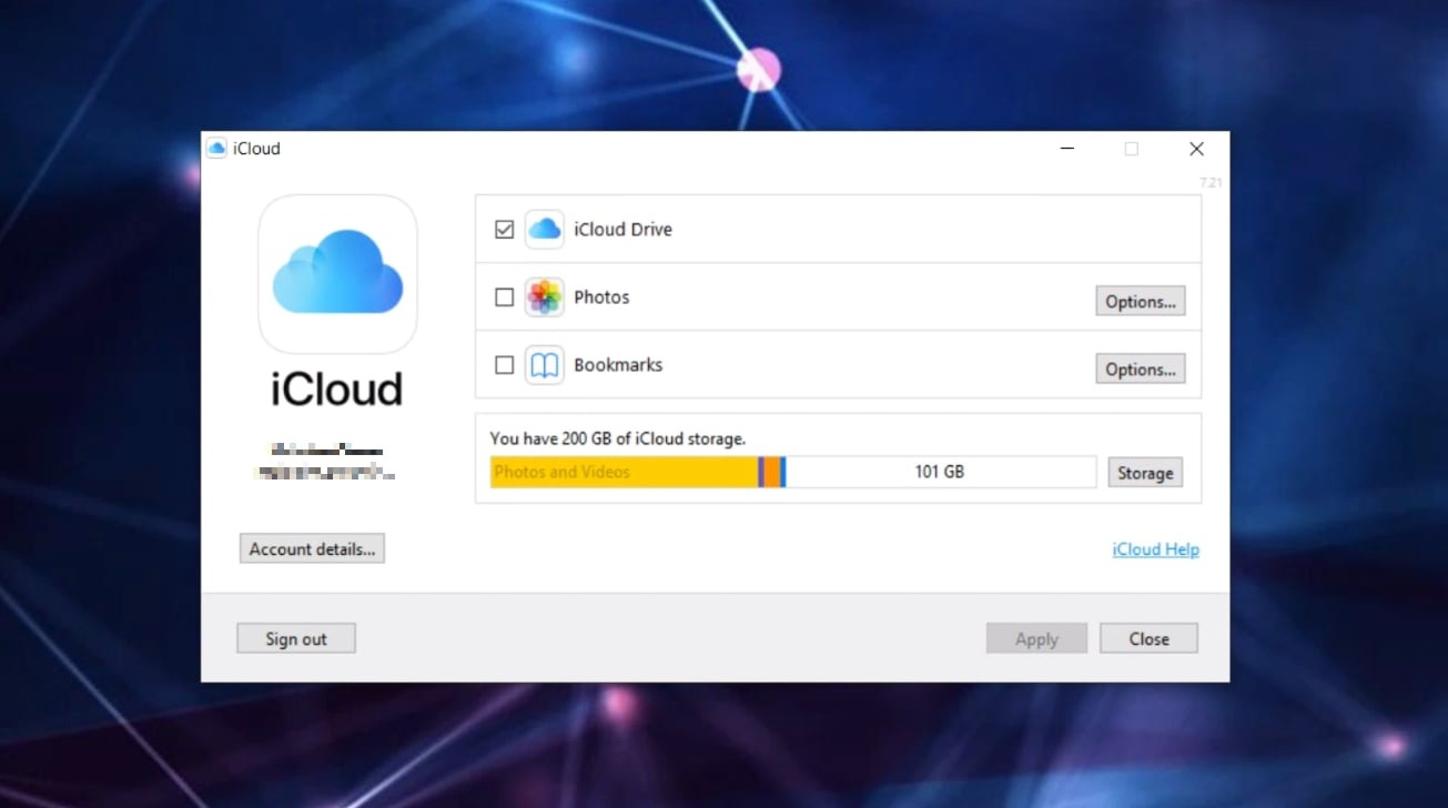 Apple releases iCloud Keychain for Chrome on Windows