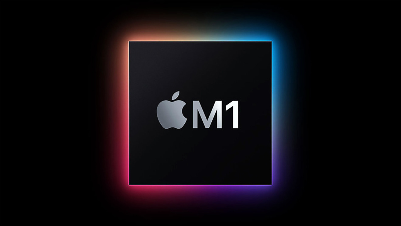 Apple is reportedly testing VR chips more powerful than its M1 Mac processors