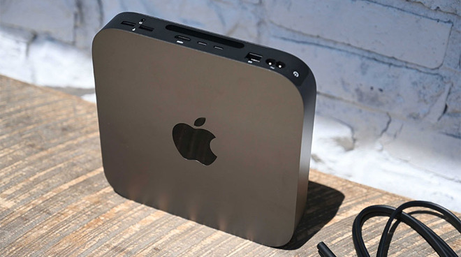 Apple Silicon DTK