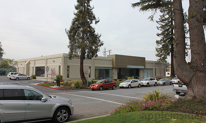 Offices in Sunnyvale reportedly occupied by Apple