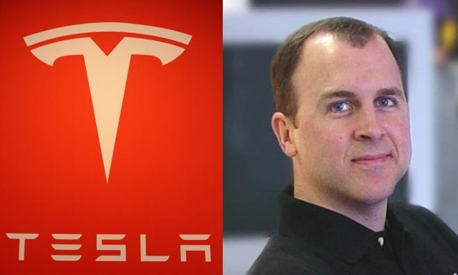 Doug Field, a former Apple engineer, moved back from Tesla.