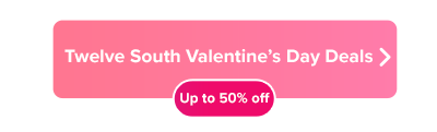 Twelve South accessories on sale for Valentines Day