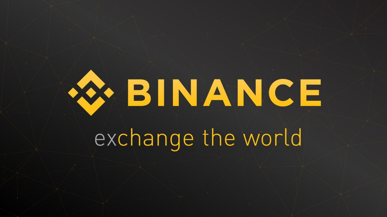 Credit: Binance