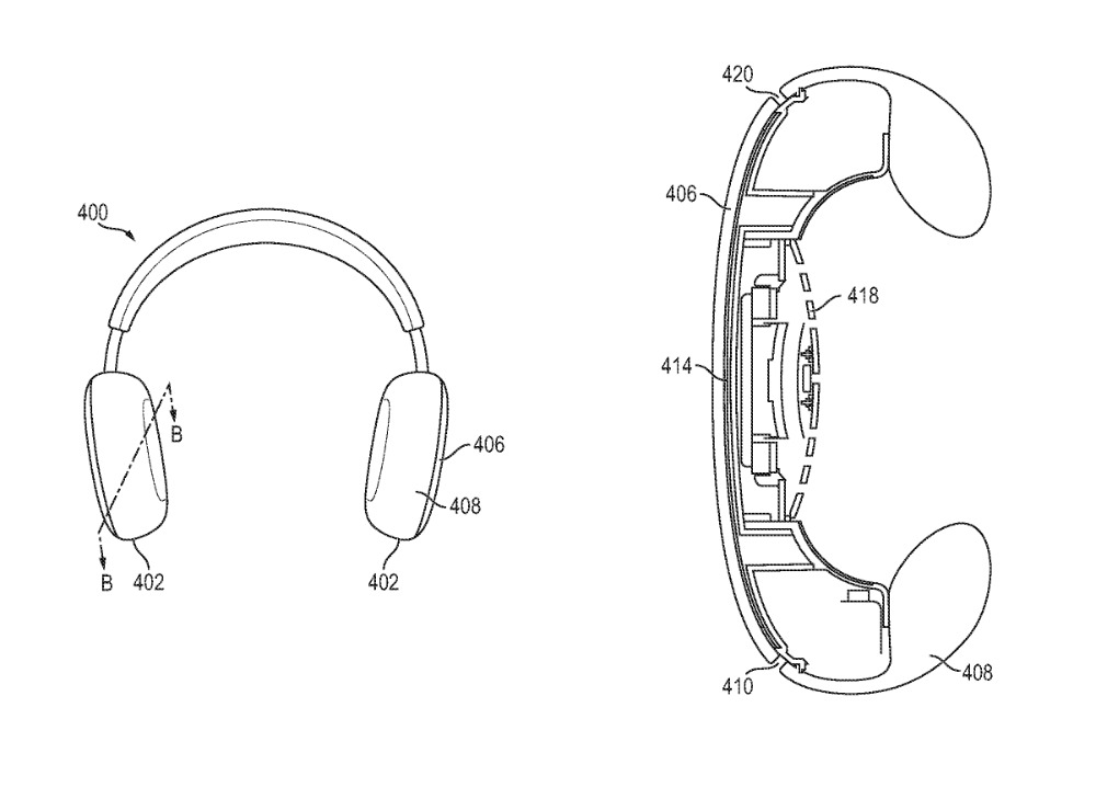 Деталь из патента