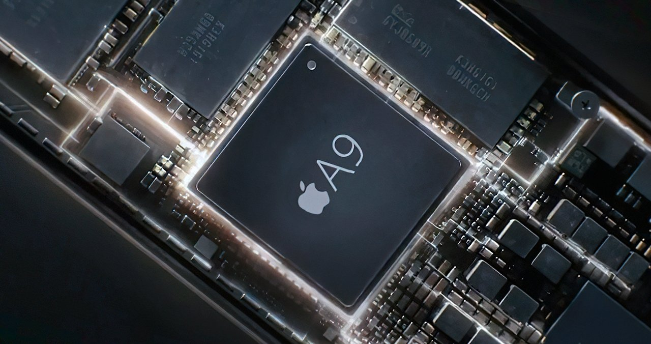 Devices with the six-year-old A9 chip may lose support for