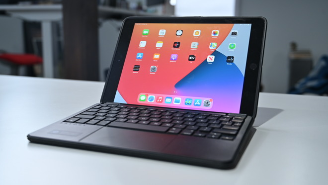 Review: Brydge 10.2 Max+ iPad keyboard an impressive balance of features and cost