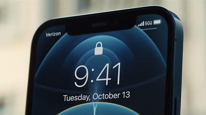 Apple beginning development of 6G