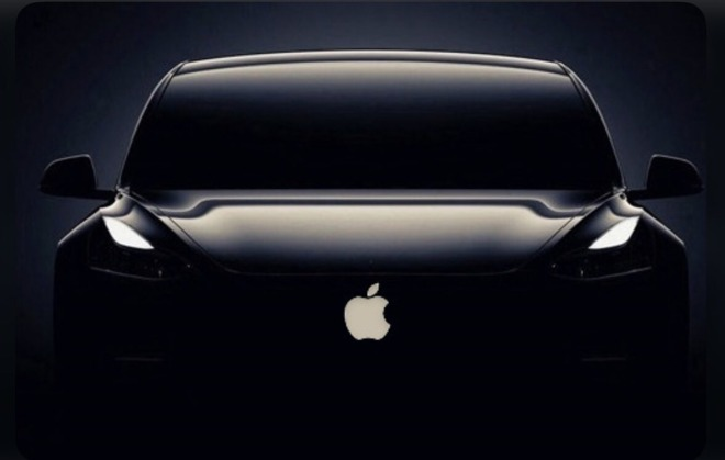 Apple talking to multiple LiDAR suppliers for self-driving car tech
