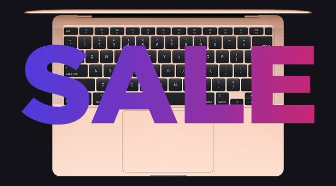 Killer deal: $100 off M1 MacBook Air (16GB RAM, 512GB SSD, 8-core GPU), in stock