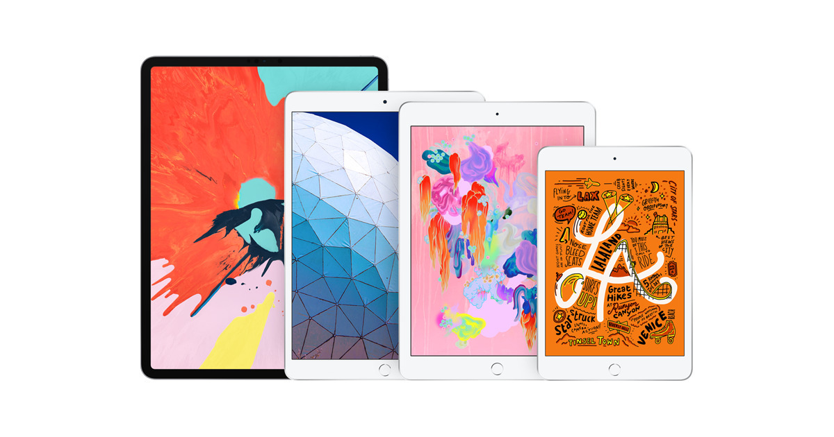 Apple Will not Hold iPad Pro, 'AirTags' Launch Event on March 16