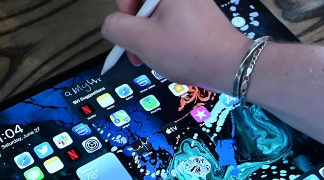 iPadOS 14.5 adds new Scribble languages, iOS 14.5 gets tweaked app purchase sheet